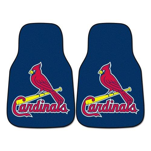 Louis Cardinals Floor - 5