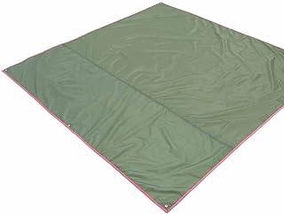 Axiba Camping Tapis Pique-Nique Tapis imperméable Tissu extérieur Oxford Couverture de Pique-Nique 200x200cm