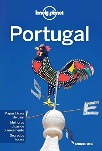 Lonely Planet. Portugal