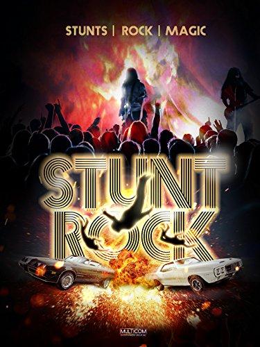Stunt Rock - Grant Rocks