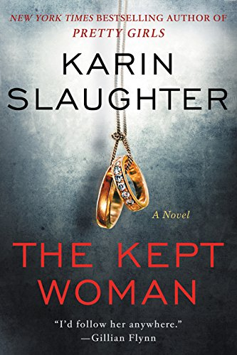 The Kept Woman: A Novel (Will Trent) (Whos The Best Basketball Player Right Now)