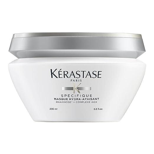 4 opinioni per Kérastase Specifique Maschera Capillare Idratante- 200 ml