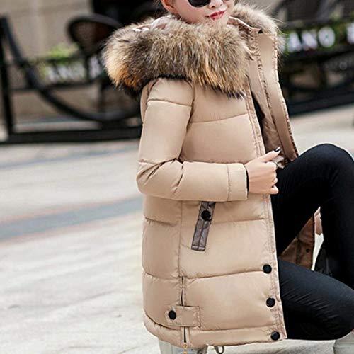 Femme Manteau Hiver Hiver Femme Manteau El Mode Mode El 7OPrq7