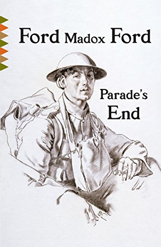 Image of Parade's End