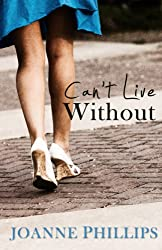 Can't Live Without (English Edition)