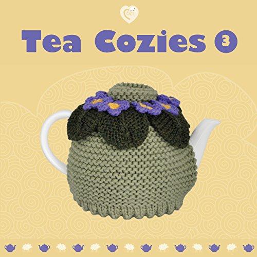 Knitting Tea Cozy - Tea Cozies 3 (Cozy)