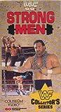 Strong Men [VHS]