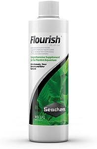 Seachem Flourish Freshwater Plant Supplement