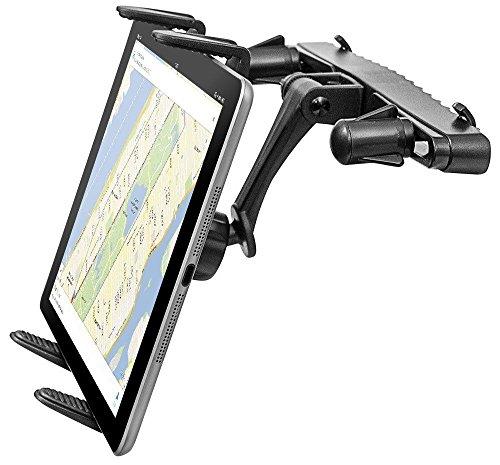 Headrest Backseat Tablets Anti Vibration Without