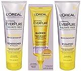 L'oreal Paris Purple Shampoos - Best Reviews Guide