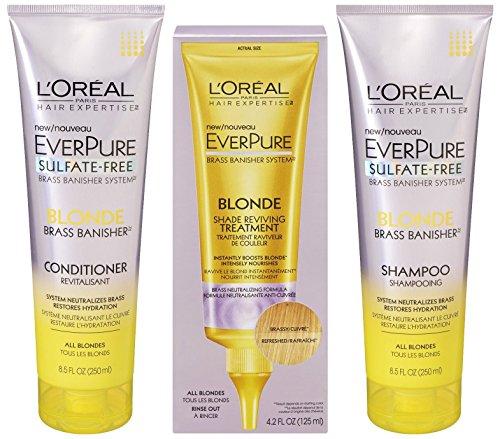 everpure blonde shampoo - 3