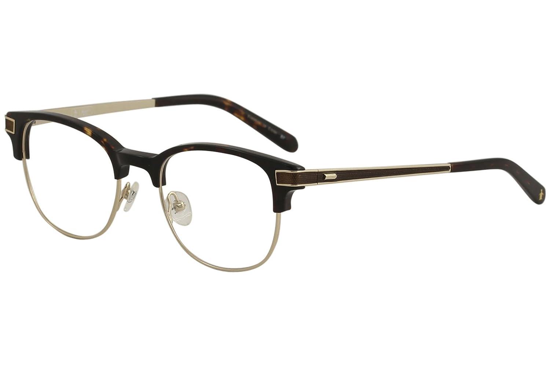 Original Penguin Mens Eyeglasses The Princeton TO Tortoise Optical Frame 48mm