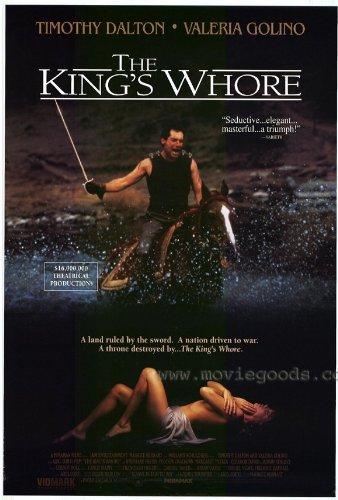 Whore film