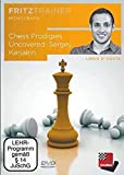 Chess Prodigies Uncovered - Sergey Karjakin - Lorin D'Costa