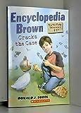 Cracks the Case (Encyclopedia Brown)