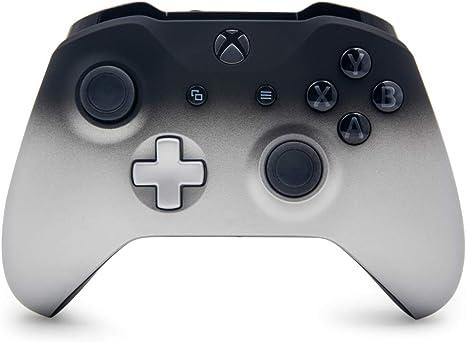 Silver Shadow - Controlador inalámbrico para Consola Xbox One ...
