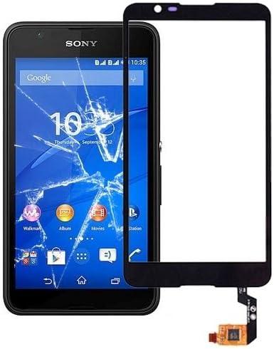 YANSHANG Repuestos para Smartphone Panel táctil para Sony Xperia E4 / E2033 / E2015 (Negro) Partes de refacción (Color : Blanco): Amazon.es: Electrónica