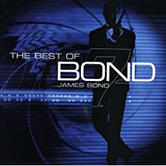 Best of Bond James Bond