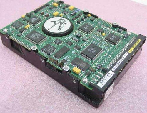 001 Compaq Hard Drive Scsi - 8