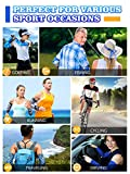10 Pairs Sun Protection Arm Sleeves Cooling Sports