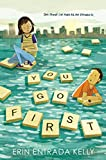 #9: You Go First