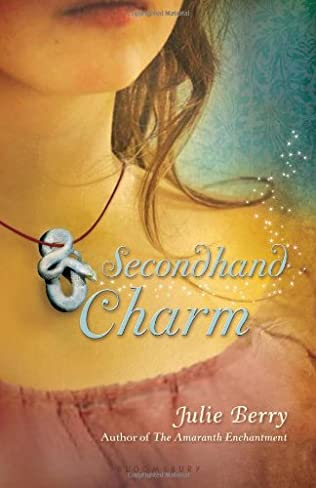book cover of Secondhand Charm