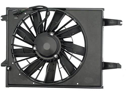 - Dorman 620-127 Radiator Fan Assembly