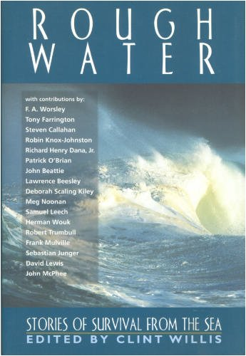Rough Water: Stories of Survival From The Sea (Listen & Live Audio's Series)