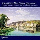Piano Quartets 1-3