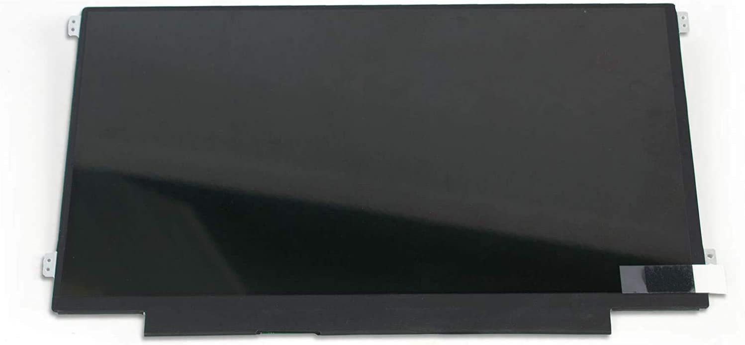 "11.6"" HD LED LCD For Dell Chromebook 5190 Screen Replacement Display New (Non-Touch)"