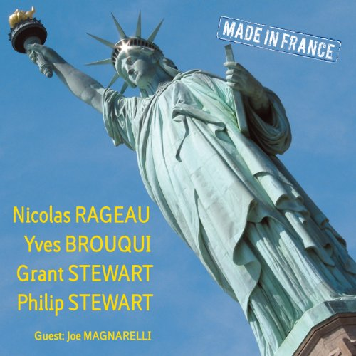 shall sleep: Yves Brouqui, Grant Stewart Nicolas Rageau: MP3 Downloads