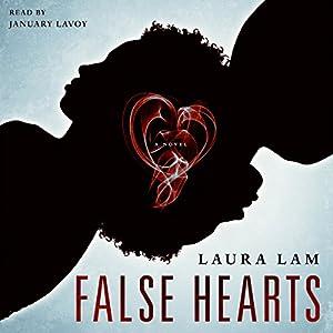 False Hearts Audiobook