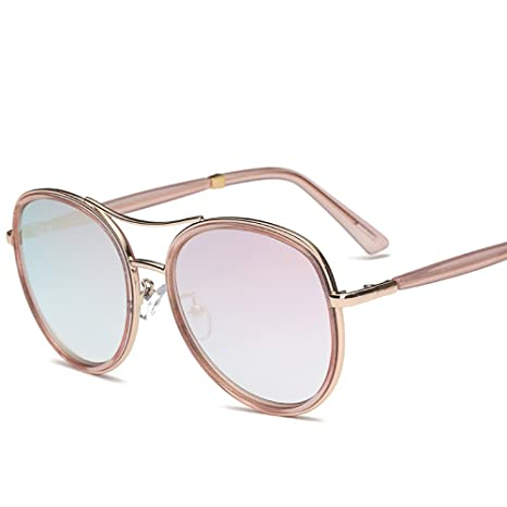 RinV Gafas De Sol Mujeres Tendencia Personalidad Gafas De ...