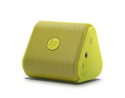 - HP Roar Mini Bluetooth Speaker, Green