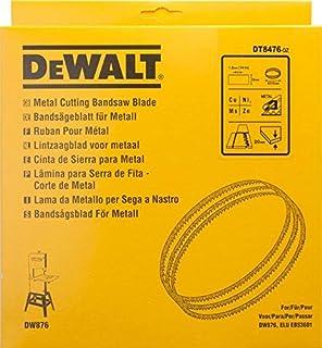 dewalt band saw blades. dewalt dewalt band saw blade for dw876 dt8476-qz dewalt band saw blades r