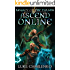 Legacy of the Fallen (Ascend Online Book 2)