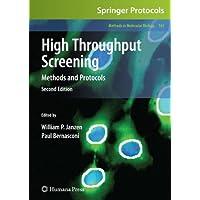 High Throughput Screening: Methods and Protocols (Methods in Molecular Biology, Band 565)