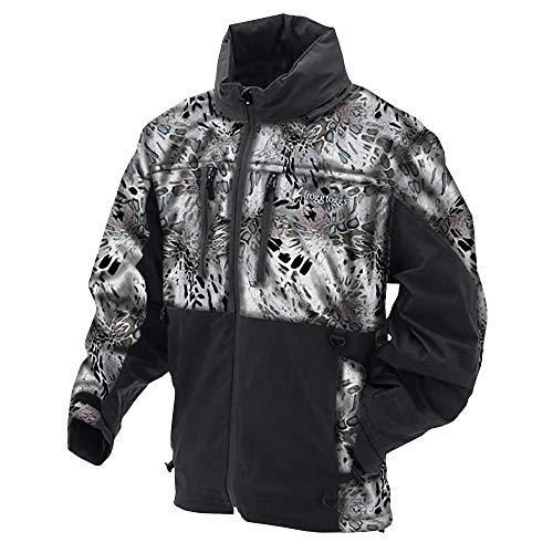 - Frogg Toggs Pilot Series PRYM1 Jacket, Silver Mist, 3X-Large