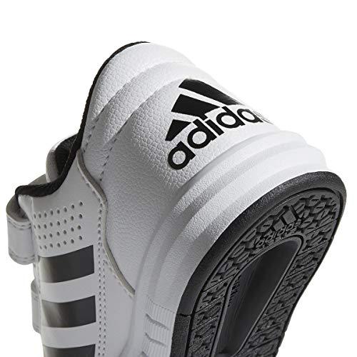 – Unisex K Bianco Adidas Altasport Cf Bambini Da Fitness Scarpe xwxvZqgU