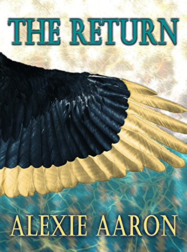 The Return (Haunted Series Book 21)