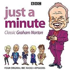Just a Minute: Graham Norton Classics