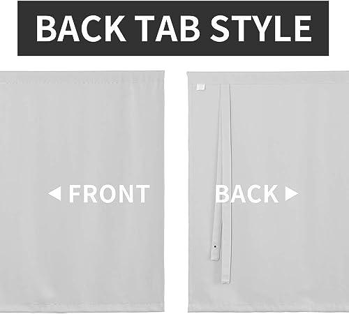 Inspirational Roman Curtain Lifable Curtain Tie Up Shade for Small, Curtain Tie Up Shade – W48 x L72 Enjoy Summer Art
