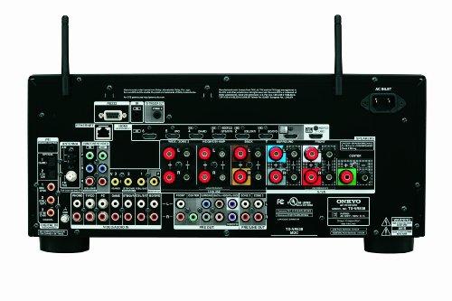 Onkyo TX-NR838 7.2-Ch Network A/V Receiver w/ HDMI 2.0 Best Price
