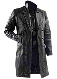 84b8029e474 Musterbrand Deus Ex Trench-Coat Men Jensen V4.0 Limited Edition ...