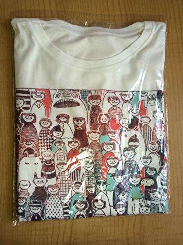 米津玄師 ひとびと Tシャツ Lサイズ