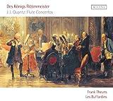 "Afficher ""Flute concertos"""