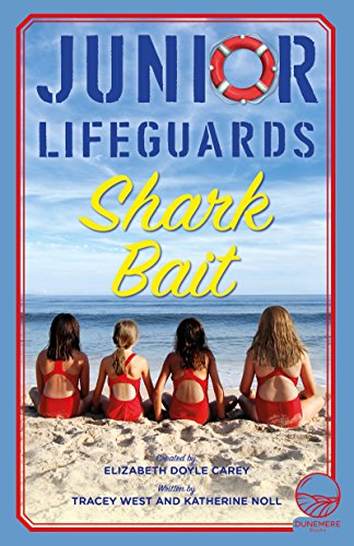 - Shark Bait (Junior Lifeguards Book 3)