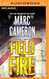 img - for Field of Fire (Jericho Quinn) book / textbook / text book