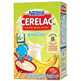 Nestle Cerelac, Baby Food Mixed Fruits, 6 months - 3 years, 250g