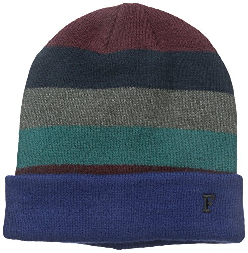 french-connection-mens-best-felted-knit-hat-blue-depths-rhododendron-one-size